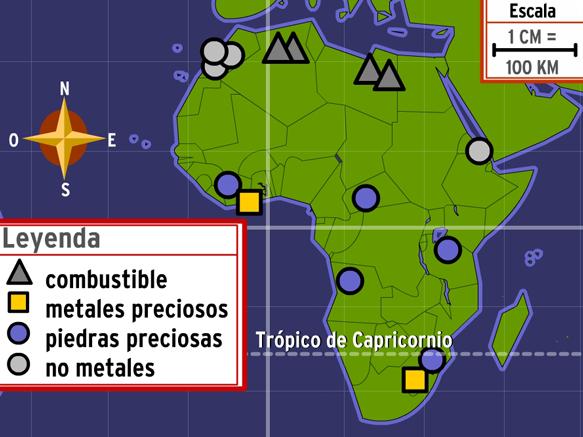 Image for Leyendo Mapas