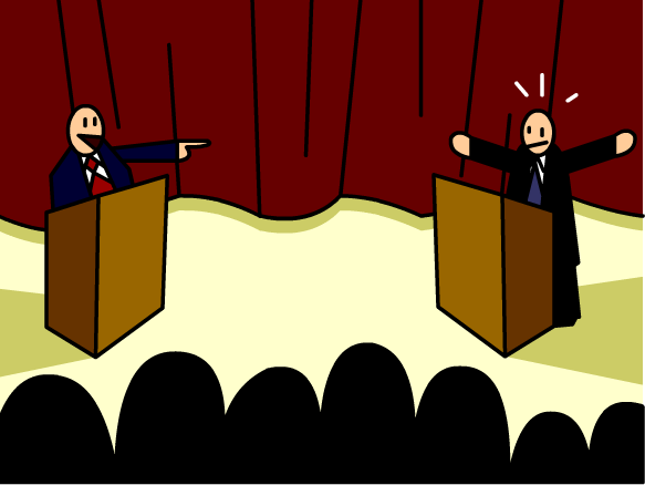 Image for Elecciones Presidenciales en E.U.