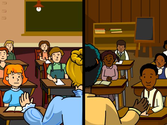 Image for Brown contra Consejo de Educación
