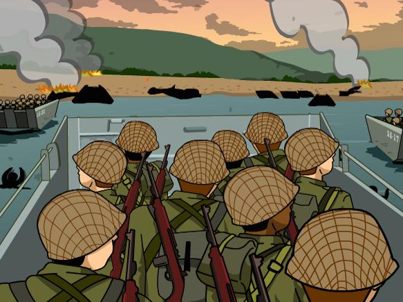 Image for Día de los Veteranos