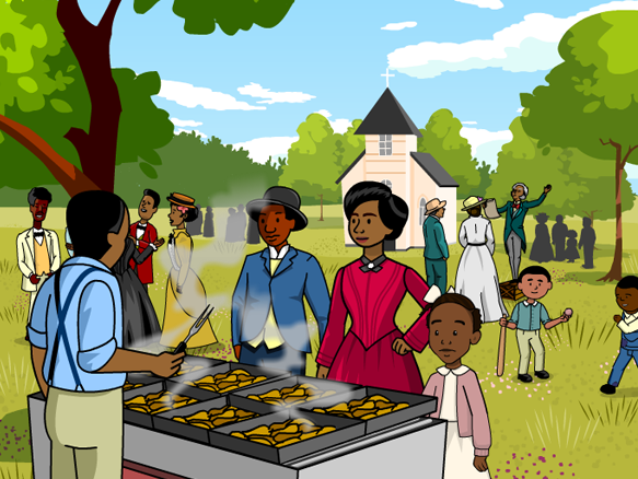 Image for Juneteenth