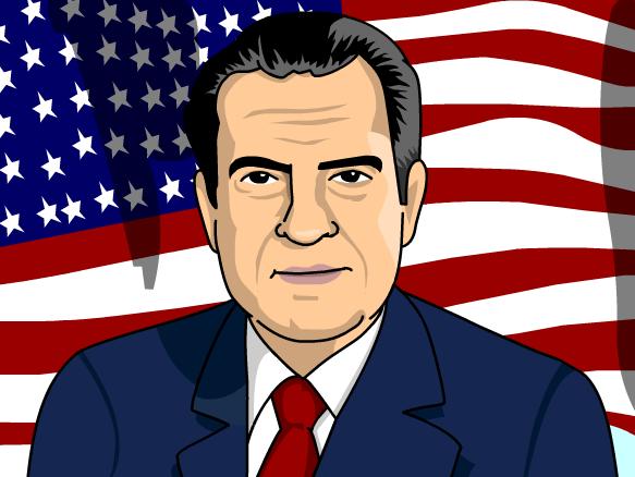 Image for Richard Nixon