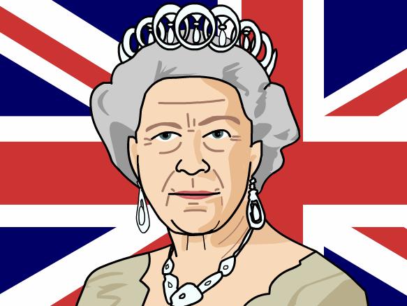 Image for Reina Isabel II