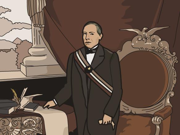 Image for Benito Juárez