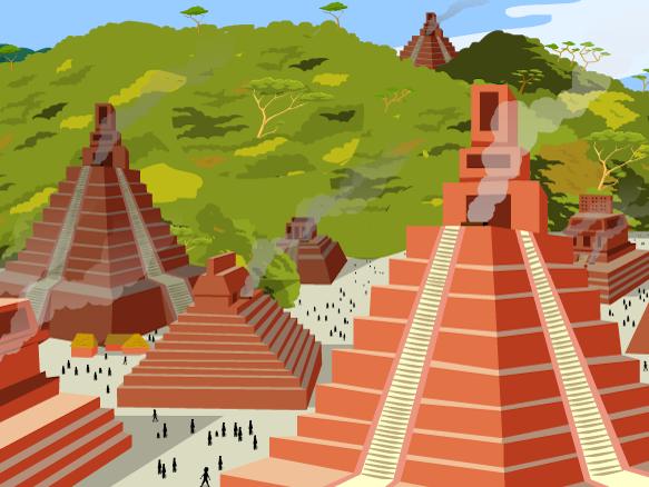 Image for Civilización Maya