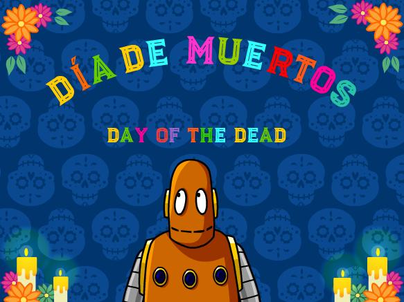Image for Día de Muertos