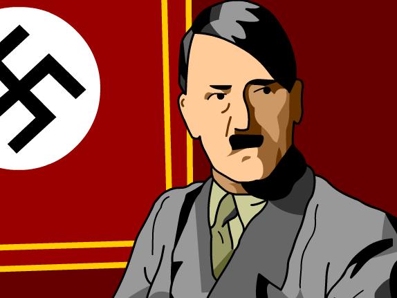 Image for Adolf Hitler