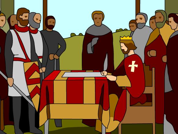 Image for Carta Magna