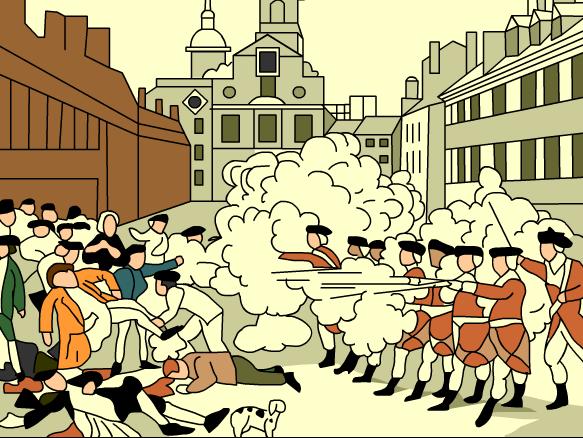 Image for Causas de la Independencia de E.U.