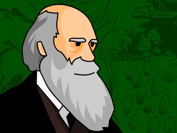 Image for Charles Darwin