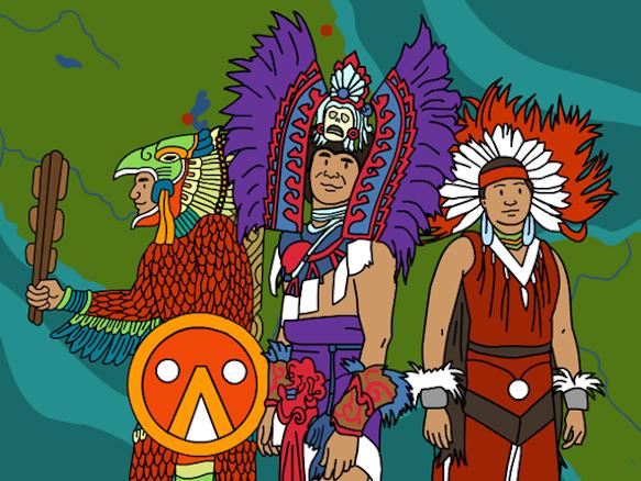 Image for Civilización Azteca
