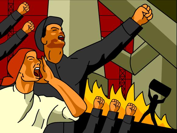 Image for Comunismo