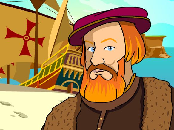Image for Conquistadores