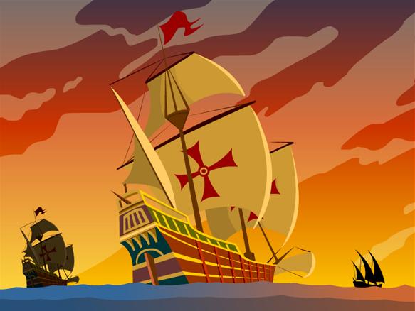 Image for Cristóbal Colón