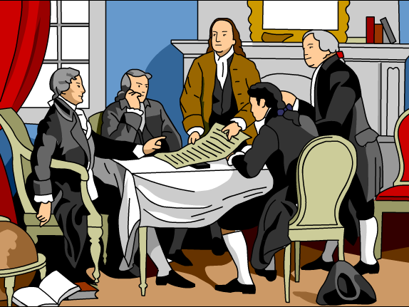 Image for Declaración de Independencia de E.U.