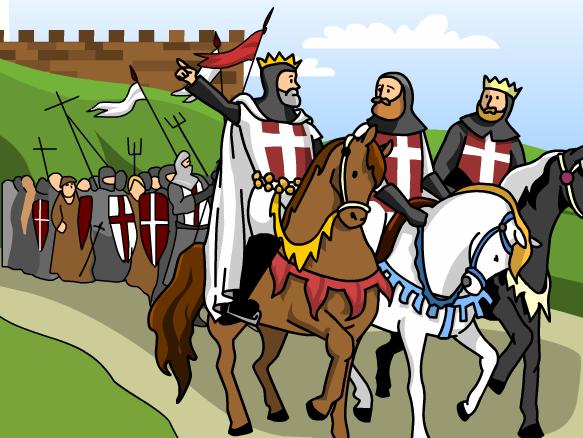 Image for Edad Media