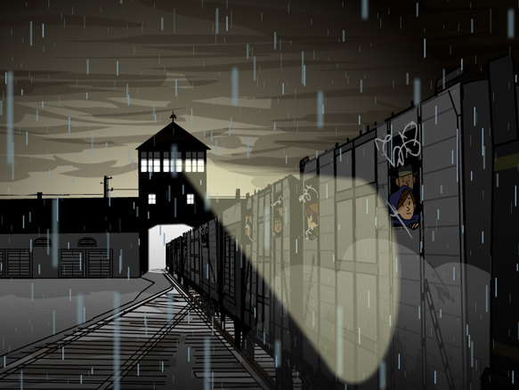 Image for El Holocausto