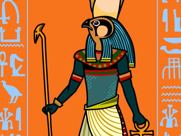 Image for Faraones Egipcios