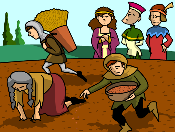 Image for Feudalismo