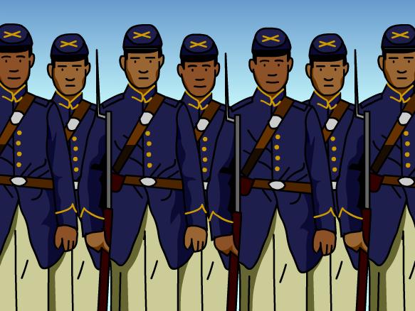 Image for Guerra Civil de Estados Unidos