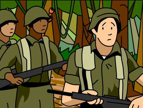 Image for Guerra de Vietnam