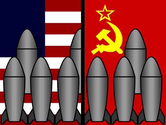 Image for Guerra Fría