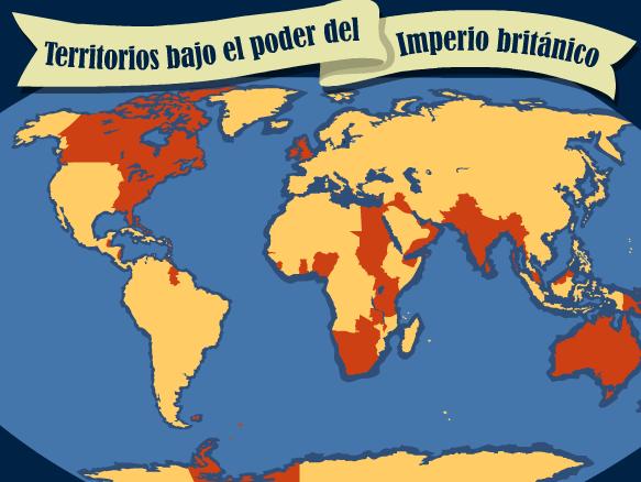 Image for Imperio Británico