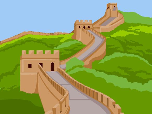 Image for La Gran Muralla China