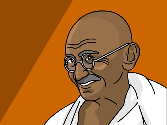 Image for Mahatma Gandhi