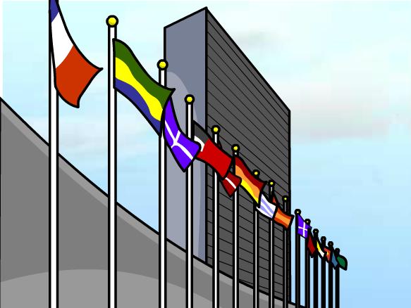 Image for Naciones Unidas (ONU)