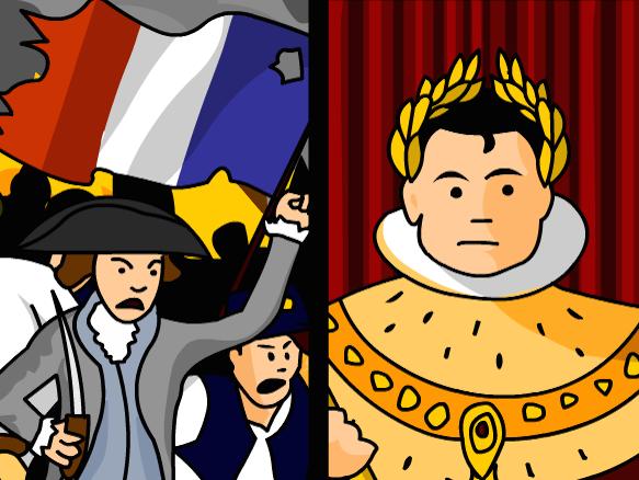 Image for Napoleón Bonaparte
