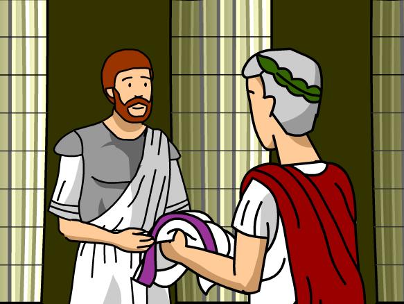 Image for Pax Romana