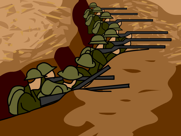 Image for Primera Guerra Mundial