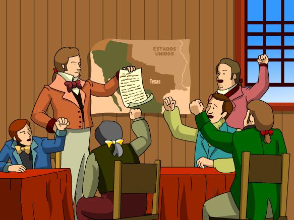 Image for Revolución de Texas