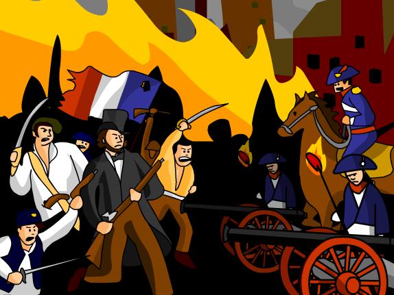 Image for Revolución Francesa
