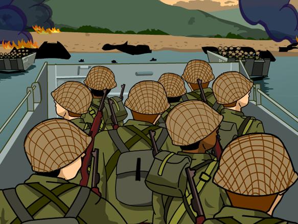 Image for Segunda Guerra Mundial