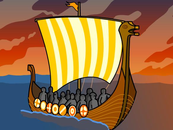 Image for Vikingos
