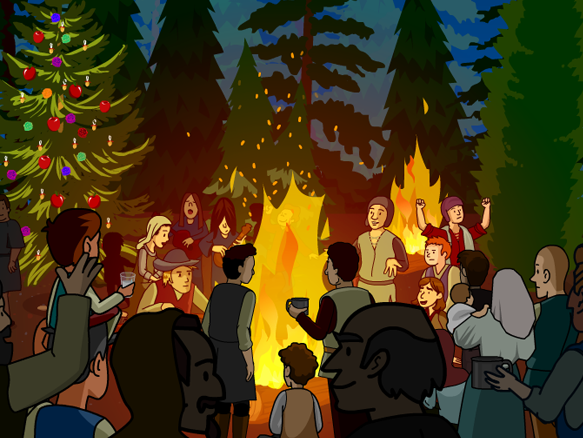Image for Navidad