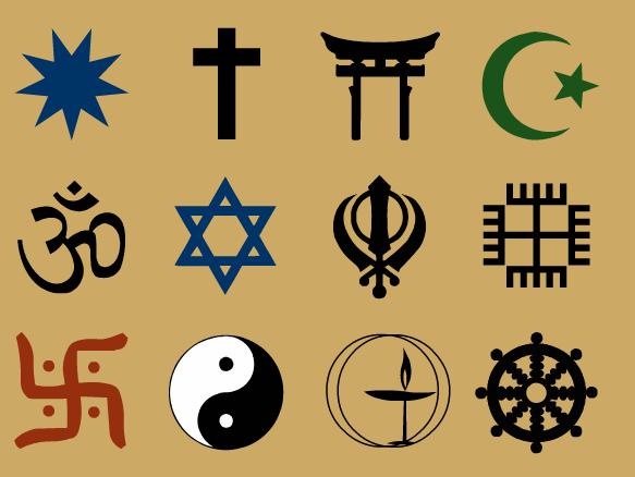 Image for Religión
