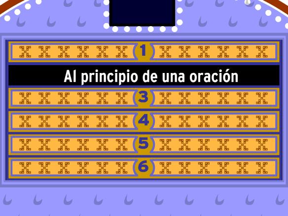 Image for Uso de Mayúsculas