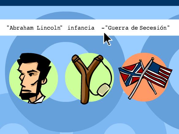 Image for Búsqueda en Internet