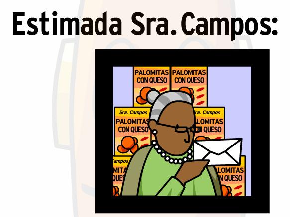 Image for Carta Formal
