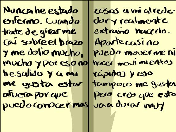 Image for Preescritura: El Tema