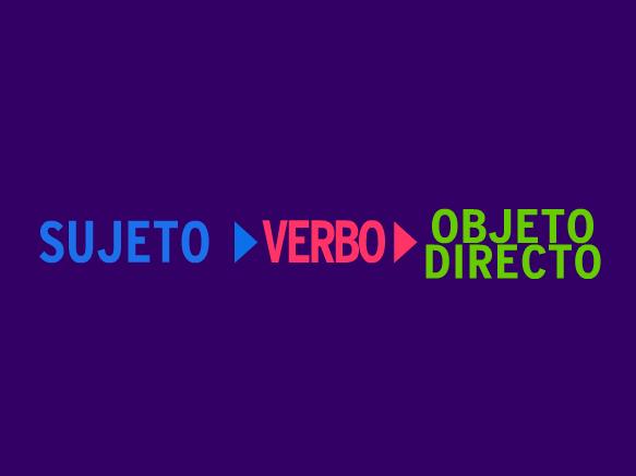 Image for Voz activa y voz pasiva