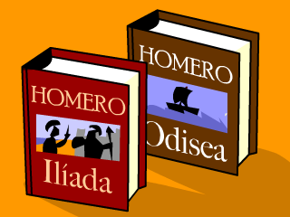 Image for Homero