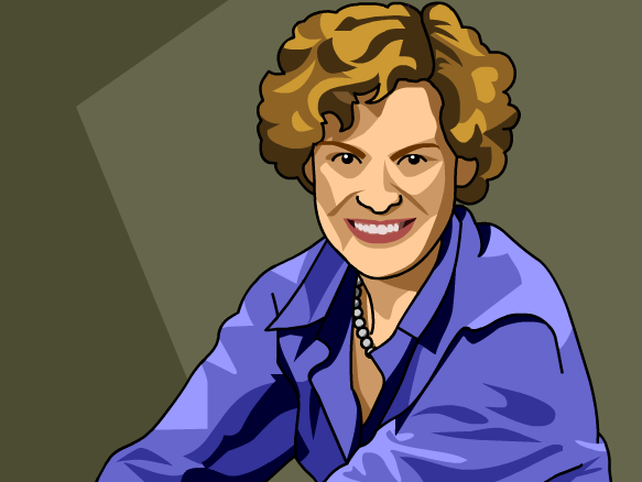 Image for Judy Blume