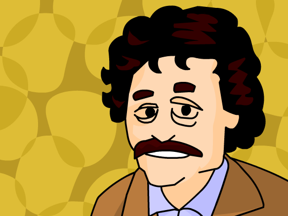Image for Kurt Vonnegut