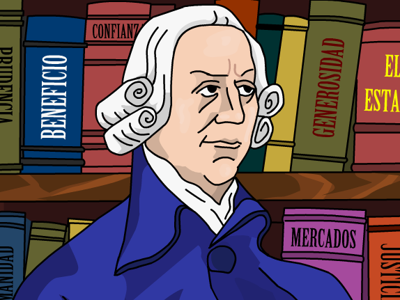 Image for Adam Smith