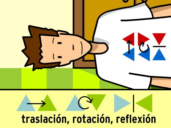Image for Transformación