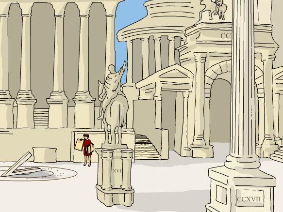 Image for Números Romanos